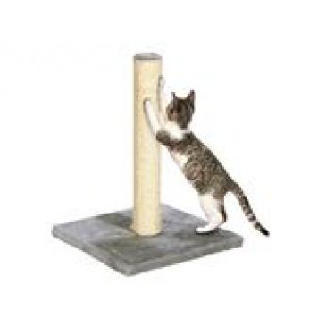 Škrabadlo MAGIC CAT Nora šedé 62 cm