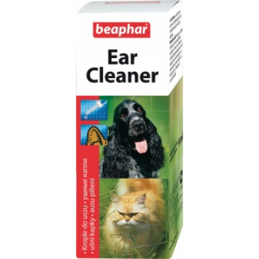 Beaphar Ear Cleaner - ušní 50ml