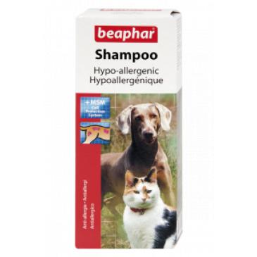 Beaphar Šampón Hypo-Allergenic