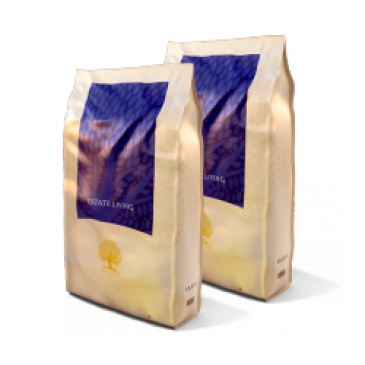 2x ESSENTIAL ESTATE LIVING 12kg