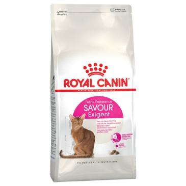Royal Canin Cat Exigent Savour 2kg