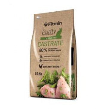 Fitmin Purity Castrate 400g