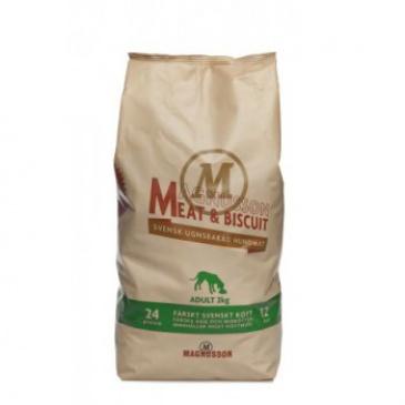 Magnusson Meat & Biscuit ADULT 2kg