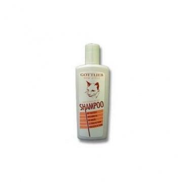 Šampon Gottlieb 300ml Cat