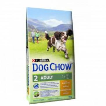 Purina Dog Chow Chicken 14kg