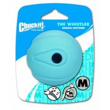 Hračka Míč Chuckit Whistler 6,5cm M
