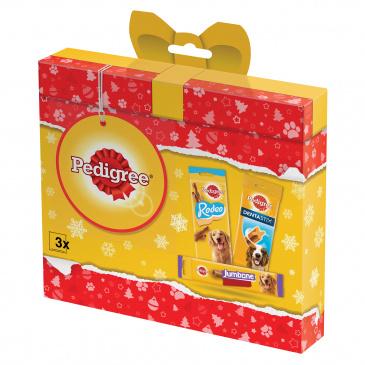 Pedigree vánoční balíček 237g