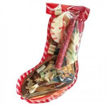 Antos Christmas Snack Stocking 225g
