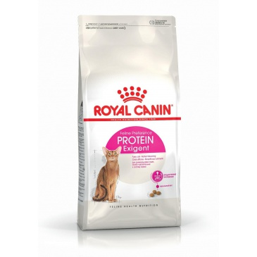 Royal Canin Cat Exigent Protein 4kg