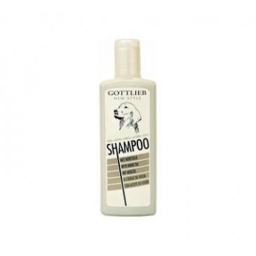 Šampon Gottlieb 300ml Schwefel  se sirou