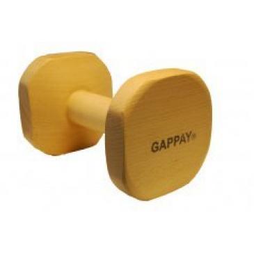 Gappay Aport dřevěný 0,65kg