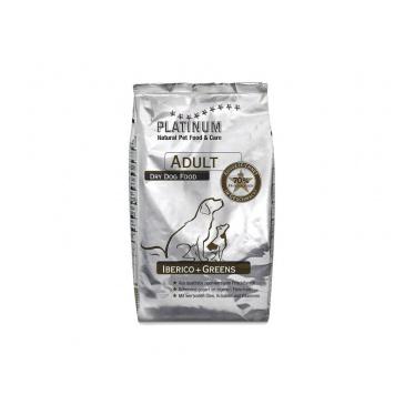 Platinum Natural Iberico 5kg