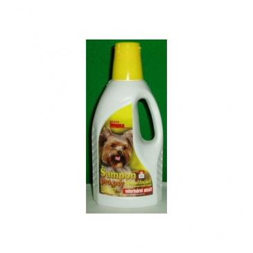 Werra šamp.na such. kůži 500ml