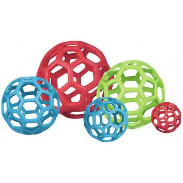 JW Hol-EE Děrovaný míč Jumbo