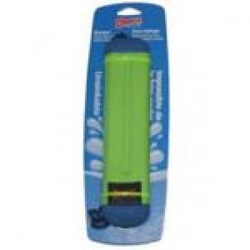 Hračka plovoucí - pešek - Chuckit S zelená
