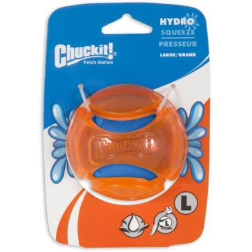 Míček Chuckit Hydrosqueeze Large