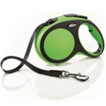FLEXI Comfort pásek zelená L 5m/60kg