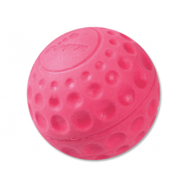 ROGZ míček Asteroid růžový M