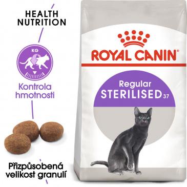 Royal Canin Feline Sterilised 10 kg