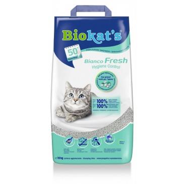 Stelivo Biokats Fresh 10kg