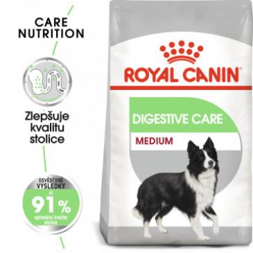 Royal Canin Medium DIGESTIVE CARE 10kg