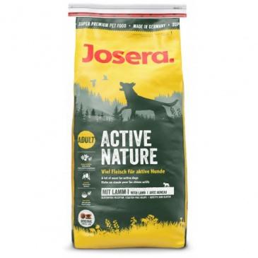 Josera Active Nature 15kg