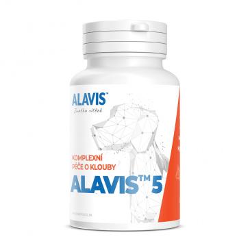 Alavis 5 pro psy 90tbl