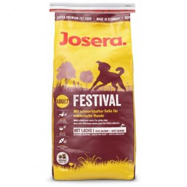 Josera Festival Adult Ryba 15kg