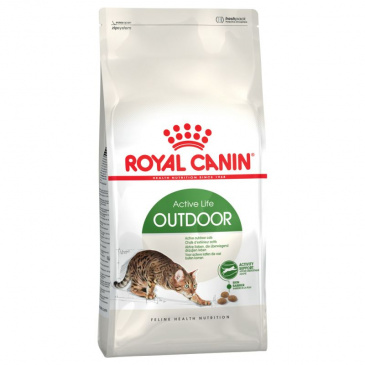 Royal Canin Cat Outdoor 2kg