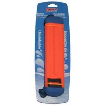 Hračka plovoucí - pešek - Chuckit S oranžová