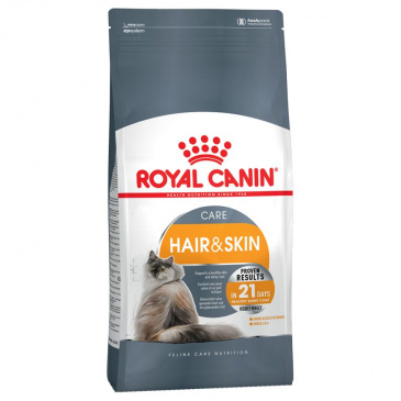 Royal Canin Cat Hair&Skin 10kg