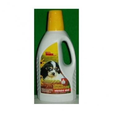 Werra šampón s ichtamolem 500ml