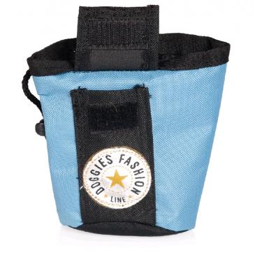Treat Bag pamlskovník modrý