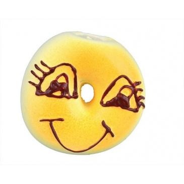 Hračka  A latex donut koblih