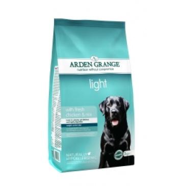 Arden Grange Light 2kg