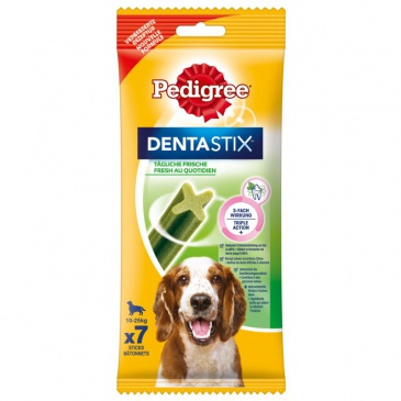 PEDIGREE Dentastix Fresh  180g