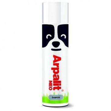 Arpalit NEO šampon 250ml s extr. z listů čajovníku