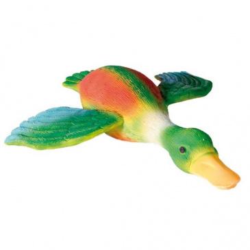 Létající kačena, zvuková 30 cm Trixie