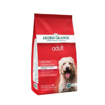 Arden Grange Adult Chicken 2kg