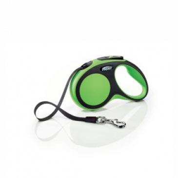 FLEXI Comfort pásek zelená S 5m/15kg