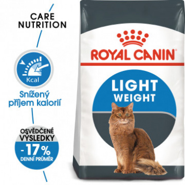 Royal Canin Cat LIGHT WEIGHT CARE 8kg