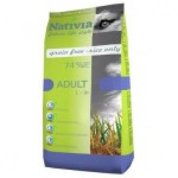 Nativia Adult 3kg