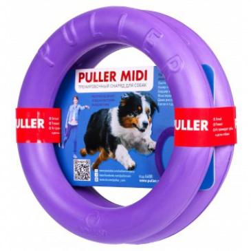 PULLER Standard 28cm/4cm/ 2ks
