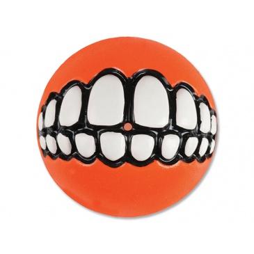 ROGZ míček Grinz oranžový S