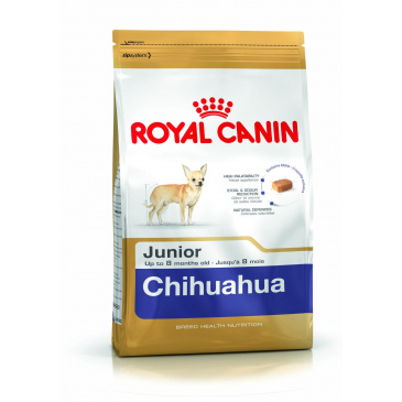 Royal Canin Čivava Puppy 500g
