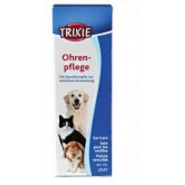 Trixie ušní péče 50ml