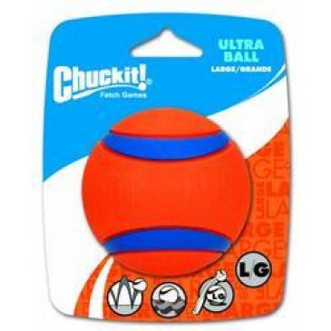 Hračka Chuckit Ultra ball L 7,5cm