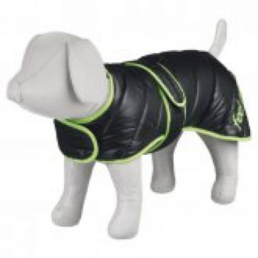 Obleček COLMAR černo/zelený XS 25 cm