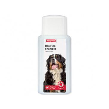 Beaphar Bea Flea 200ml šampon antiparazitní