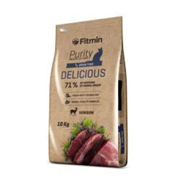 Fitmin Purity Delicious 400g